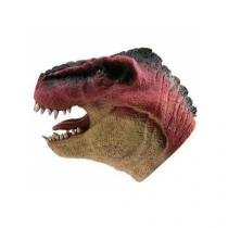 Dino fantoche vermelho dtc 3731 -
