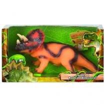 Dinossauro Emite Luzes e Sons - Fênix
