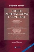 Direito administrativo e controle - Forum