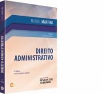 Direito Administrativo - Maffini - Rt - 1