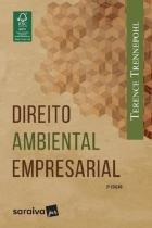 Direito Ambiental Empresarial - Saraiva - 1
