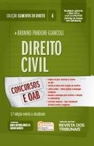 Direito Civil - Vol 4 - Giancoli - Rt - 1
