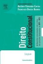 Direito constitucional - Elsevier/gen