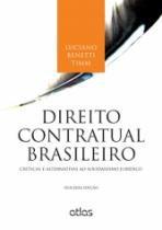 Direito Contratual Brasileiro - 1