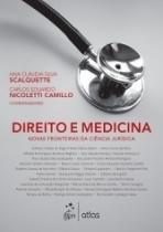 Direito E Medicina - Atlas - 1