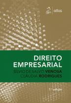 Direito Empresarial - Atlas - 1