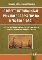 Direito internacional privado e os desafios do - Jurua editora -