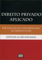 Direito privado aplicado - Leud