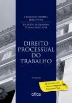 Direito Processual Do Trabalho - 1