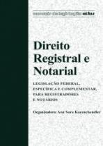 Direito Registral E Notarial - 1