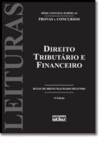 Direito tributario e financeiro - v. 24 - 4ª edicao - Atlas exatas, humanas, soc (grupo gen)