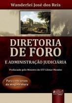 Diretoria de Foro e Administração Judiciária - Juruá