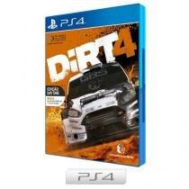 DiRT 4 para PS4 - Codemasters