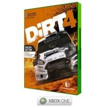 DiRT 4 para Xbox One - Codemasters