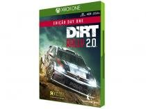 Dirt Rally 2.0 para Xbox One - Codemasters