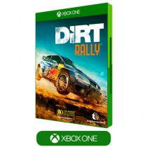 DIRT Rally para Xbox One  - Codemasters