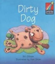 Dirty Dog - Cambridge - 1