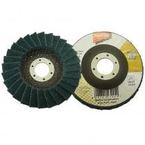 Disco De Condicionamento 115 Mm Grana Grossa - Makita B-41551 -