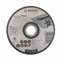 "Disco de corte 4.1/2"" X 5/64"" X 7/8"" inox - Bosch - Bosch"