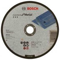 Disco de Corte 7 x 1/8 x 7/8 Pol. Standard Bosch - Bosch