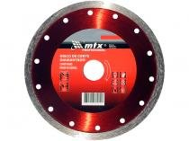 Disco de Corte Diamantado 110x20mm MTX - 731389