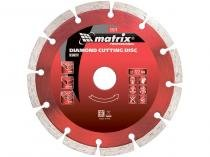 Disco de Corte Diamantado 22,2mm MTX - 731779