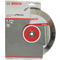 Disco de Corte Diamantado Especial para Mármore 230mm Bosch - Bosch