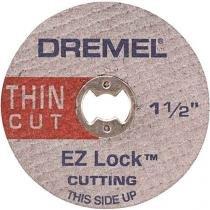 "Disco de Corte Extrafino para Metal 1-1/2"" EZ-409 Dremel -"
