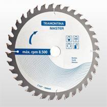 Disco De Corte Para Serra Circular 7.1/4 48 Dentes 42580148 Tramontina - TRAMONTINA