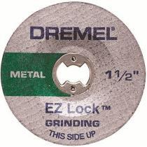 """Disco de Desbaste 7/8"""" EZ-541 Dremel -"""