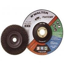 Disco De Desbaste 7 Pol. Flexcut - Walter - walter
