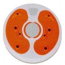 Disco de exercício corporal waist twisting terapia magnética cbr03099 - Adventure brasil
