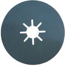 Disco de Lixa 4.1/2 Pol. G120 Bosch - Bosch