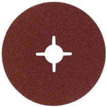 Disco de Lixa Fibra para Ferro G36 7 Pol. Bosch - Bosch