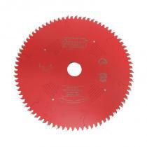Disco de Serra Circular Freud 250x2 8x80D LP67M002 -