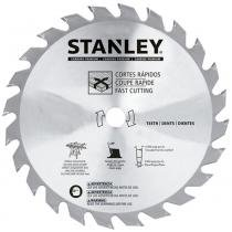 Disco de serra para cortes rápidos em madeira - sta7717 - Stanley