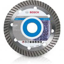 Disco Diamantado 722 Pedra Turbo 110mm x 20mm - Bosch -