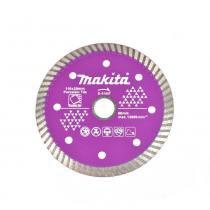 Disco diamantado corte a seco 110 mm para porcelanato - D51057 - Makita