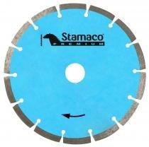 "Disco Diamantado Segmentado Premium - 7"" - STAMACO PREMIUM"