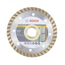 Disco Diamantado Universal Turbo Bosch 110mm -