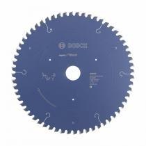 "Disco para Serra Circular 10"" 254x30mm C/ 60 Dentes DPP Expert Madeira BOSCH -"