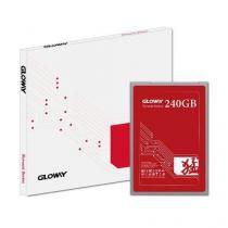 Disco Rigido Hd Ssd 2.5 240gb Sata 3 Gloway KP-U9 - Knup pc e Notebook -