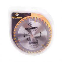 "Disco Serra Circular 9.1/4"" 36D Saturno -"
