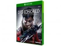 Dishonored: Death of the Outsider para Xbox One - Bethesda