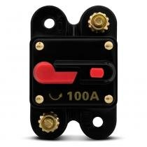 Disjuntor automotivo 100 amp - Golden