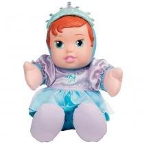 Disney Boneca de Pano Ariel Baby - Mimo - Disney