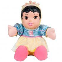 Disney Boneca de Pano Branca de Neve Baby - Mimo - Disney