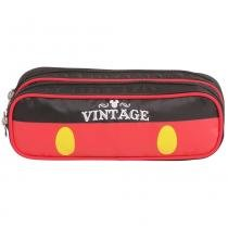 Disney-estojo vintage mickey dermiwil 60150 -