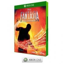 Disney Fantasia: Music Evolved para Xbox One - Disney