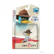 Disney Infinity 1.0 - Agente P - Crystal -